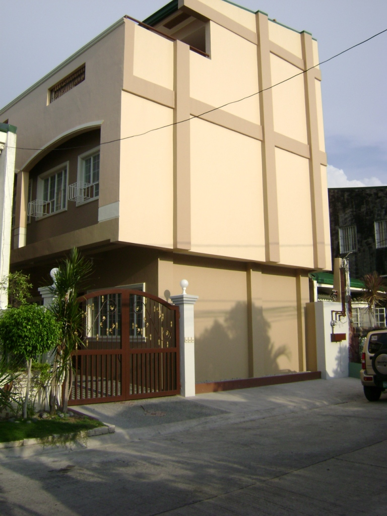 APARTMENT FOR RENT IN PARANAQUE