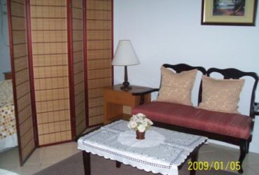 PASEOPARK VIEW SUITES MAKATI