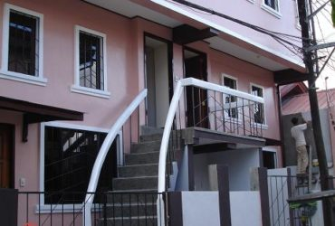 2 BR APARTMENT FOR RENT IN CAINTA RIZAL