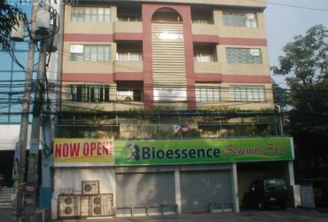DON'T DORM! GET YOUR OWN ROOM IN A CONDO! QUEZON CITY,VISAYAS AVENUE,
