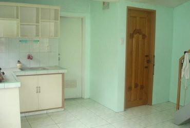 APARTMENT FOR RENT BAGUIO CITY