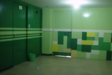 BEDSPACE FOR LADIES – CUBAO