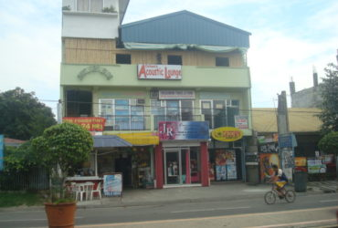 COMMERCIAL BUILDING W/ 133K MONTHLY INCOME BF Resort, Las Pinas, Las Pinas City