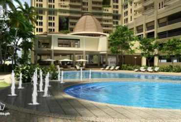 CONDO NEAR ROCKWELL,MAKATI AVE 2BR WITH BAL 48SQM
