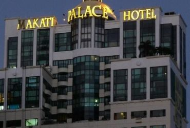 MAKATI PALACE HOTEL APARTMENT FOR RENT