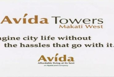 AVIDA TOWERS MAKATI WEST SEN. GIL PUYAT MAKATI CITY