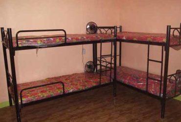 Bedspace in Sucat, Parañaque