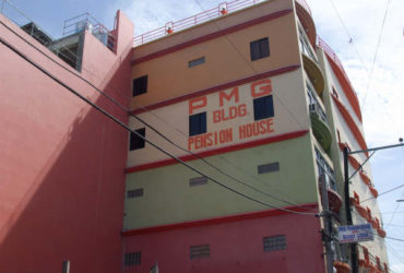 PMG PENSION HOUSE & APARTELLE.. CEBU