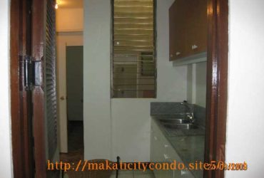 ECOLOGY VILLAGE MAKATI TOWNHOUSE FOR RENT