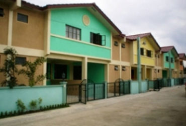 3BR COMPLETE FINISH THRU PAG-IBIG HOUSE IN CAVITE