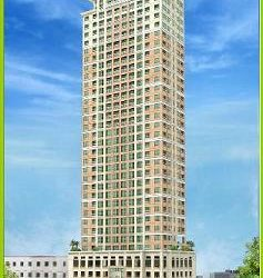 INVESTMENT CONDO THE ORIENTAL PLACE MAKATI