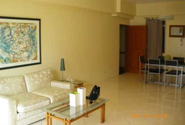 COZY 1BR UNIT IN PASEO PARKVIEW SUITES MAKATI