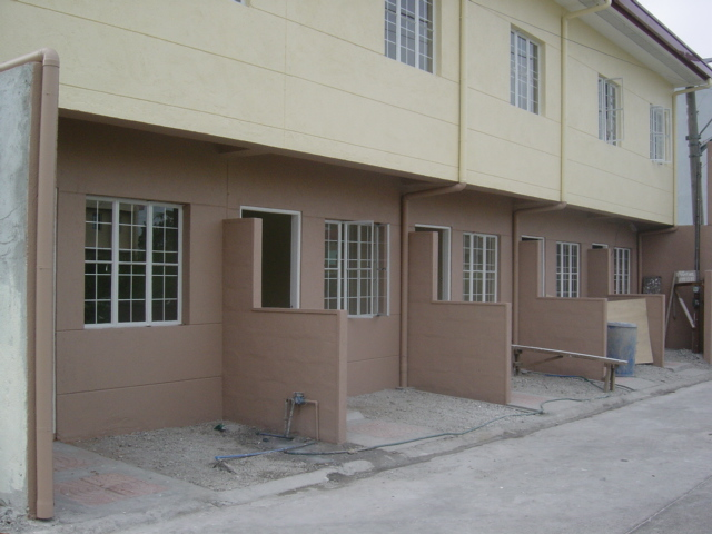 ZEN APARTMENT DASMARINAS CAVITE