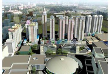 MANHATTAN GARDEN CITY AS LOW P15,000/MO NO DOWNPAYMENT Araneta Center Quezon City, Quezon City