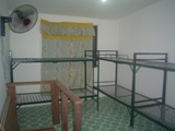 Bedspace in Malate,Manila