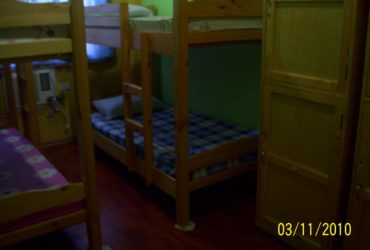 LADY BED SPACER ONLY SAMPALOC MANILA