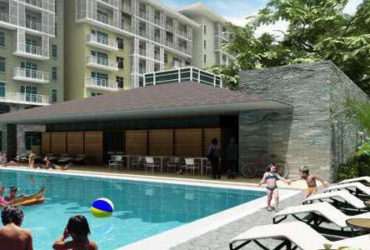 EUROPEAN STYLE CONDO JUST BESIDES MARKET! MARKET! THE FORT  TAGUIG