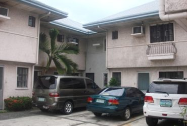 QC TOWNHOUSE FOR RENT