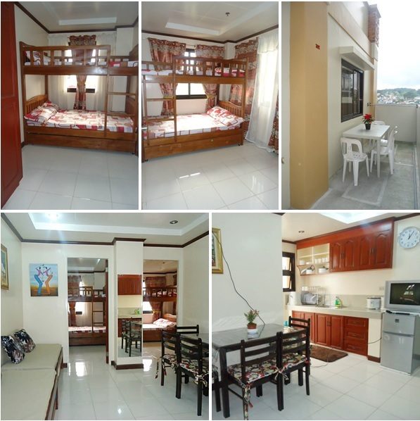 BAGUIO TRANSIENT HOUSE (CITY PROPER) NEAR BURNHAM