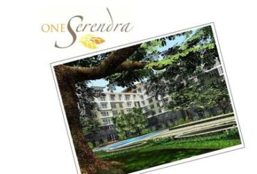 ONE SERENDRA AYALA(FORT) MANILA