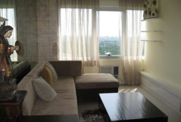 1 BEDROOM 52SQM FAIRWAYS TOWER THE FORT GLOBAL