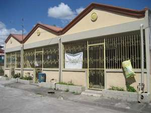 Apartment for Sale in Pandan Angeles City