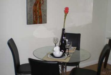 BEAUTIFULLY FURNISHED CONDO FOR LEASE IN GREENBELT PARKPLACE MAKATI