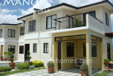 ABSOLUTELY NO DOWNPAYMENT RENT TO OWN 3 BEDROOM MANOR TOWNHOUSE NEAR ISLAND COVE AS LOW AS P5K MONTHLY @ ALAPAN, IMUS CAVITE – PHILIPPINES