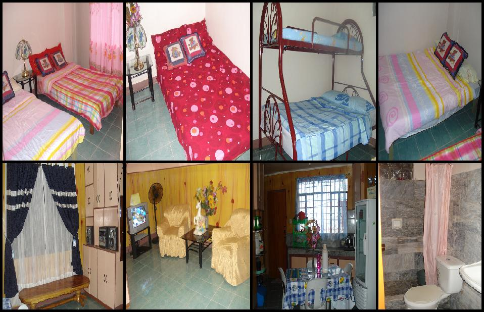 BAGUIO MHISSY TRANSIENT HOUSE 3MINS. TO BURNHAM PARK (NEAR TOWN) WITH FREE WIFI