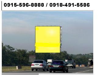 BILLBOARD FOR RENT South Luzon Expressway, Laguna