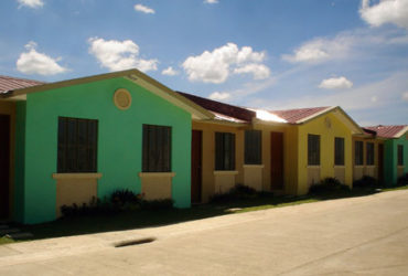 2BEDROOM HOUSE CAVITE THRU PAG-IBIG CAVITE