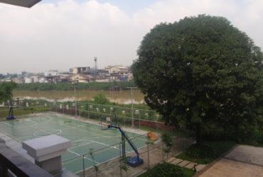 RIVERFRONT RESIDENCES PASIG METRO MANILA