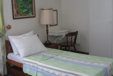 AGUSTINA – SERVICED APARTMENTS NEAR ST. LUKES HOSPITAL, QUEZON CITY