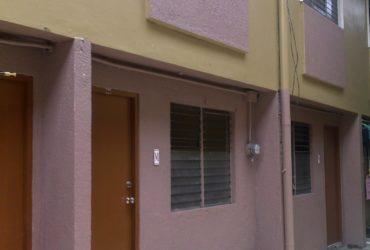 2 -BR Apartment in quezon city