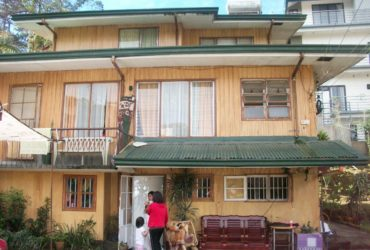 A VERY NICE TRANSIENTS AND APARTELLE FOR RENT BAGUIO CITY
