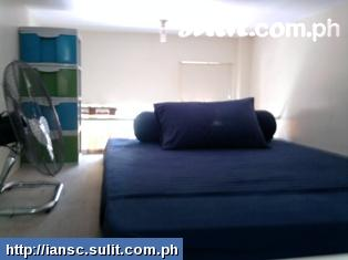 OFFER (NEEDED BEFORE MAY 20, 2013): MAKATI ROOM SHARING FOR MALES