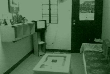 APARTMENT SHARING FOR 2, STA ANA, MANILA