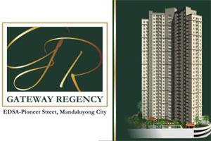 GATEWAY REGENCY CONDO : LOW MONTHLY PAYMENT 0% INTEREST PROMO / ROBINSONS LAND / WWW.REALTYMANILA.COM
