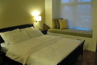 FOR RENT: ONE BEDROOM CONDOMINIUM UNIT IN RADA REGENCY IN LEGASPI VILLAGE, MAKATI CITY,