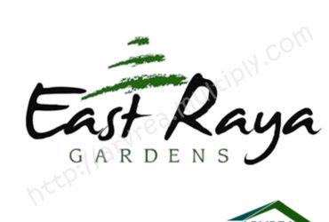 EAST RAYA GARDENS PASIG