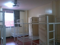 LA-SALLE CUBAO MALE DORMITORY HOUSE QUEZON CITY
