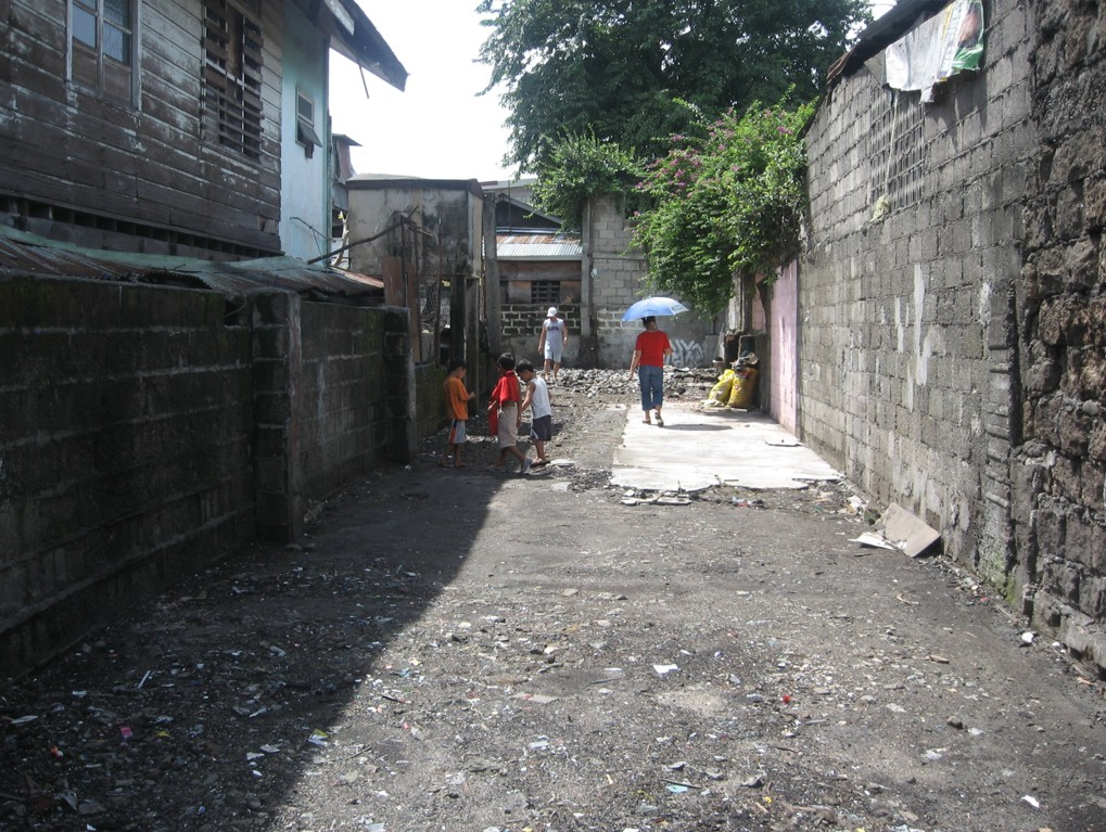 VACANT LOT IDEAL FOR APARTMENT DEVELOPMENT PASAY CITY