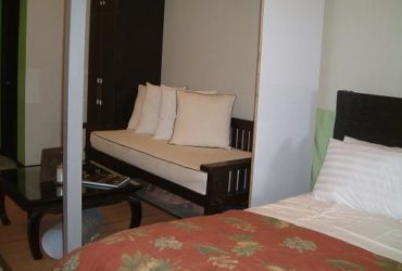 1 BEDROOM UNIT FOR RENT THE FORT