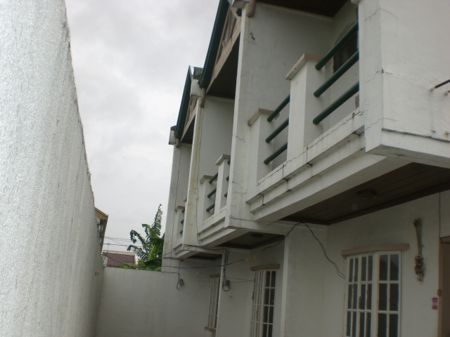 FOR RENT LAS PINAS CITY