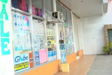 COMMERCIAL BUILDING WITH 110K MONTHLY INCOME BF RESORT VILLAGE, LAS PINAS, LAS PINAS