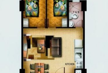 SAN LORENZO PLACE – NO DOWNPAYMENT-ZERO% INTEREST Chino Roces Ave., Makati