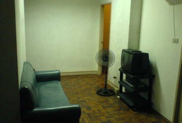 1ST CLASS MAKATI PALM TOWER FEMALE AIRCON BEDSPACE