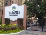 CALIFORNIA GARDEN CONDO MANDALUYONG