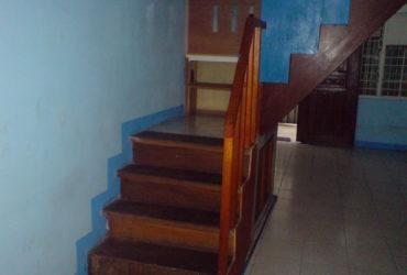 APARTMENT IN MANILA