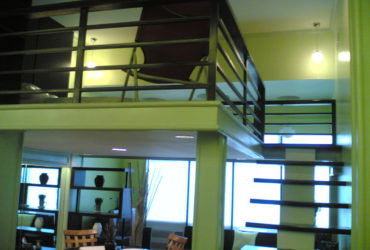 FULLY FURNISHED 1-BEDROOM UNIT FOR LEASE ORTIGAS CENTER, PASIG CITY
